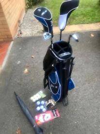 Junior starter Golf set with all accessories