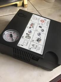 Genuine Brand New - Tyre Pressure Gauge (Air Compressor)