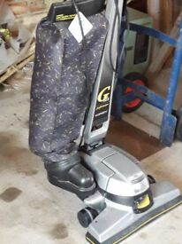 KIRBY G6 LIMITED EDITION CARPET VACUUM AND CLEANER