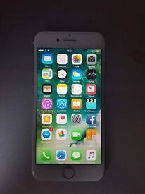 Vând iPhone 7 rosé gold 32GB