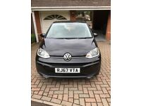 2017 Volkswagen UP! 1.0 Move up! 5dr LOW MILEAGE
