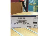 STONE ROSES TICKETS LEEDS