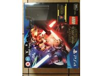 PS4 Star Wars bundle