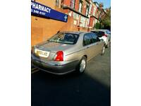 Rover 75 2.0 petrol sale or swap URGENT ..!!!
