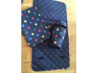Catch Kidston baby change bag