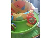 Fisher Price Giraffe Sit Me Up