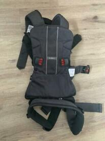 BabyBjörn One Air Baby Carrier 2018 Anthracite