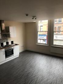 Modern 2 bedroom apartment available now