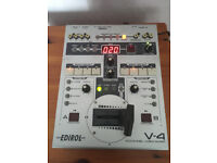 Roland V4 Video mixer ideal for VJ or live video mixing