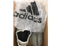 New yeezy boost 350 never worn, great condition , offers accepted , turtle dove uk size 11