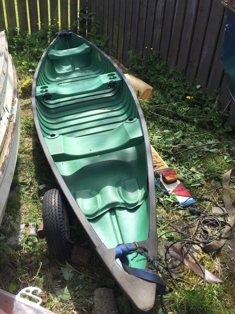 Pelican kayak canoe for sale £350 | in Dalry, North Ayrshire | Gumtree
