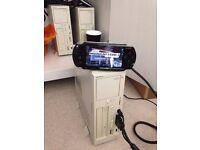 Sony PSP DTP-H1500 Dev Kit + DTP-H110 Controller