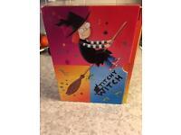 2 box sets of books - Vgc