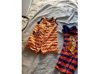 Kids clothes bundle.