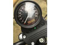 Harley Davidson XL 883 N IRON 14