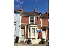 3 bedroom house with garden - Southville - No fees - close to Bristol Harbourside and North Street