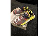 Adidas x Pharrell Williams HU NMD_TR Noble Ink UK size 8