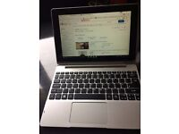 ACER ASPIRE SW5-012 LAPTOP AND TABLET WITH REMOVABLE SCREEN