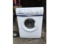 Hotpoint Washing Machine Few 12