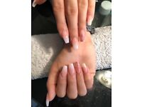 Lush Acrylic or gel nails (BeautNails)