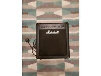 Marshall B25 MKII Bass Amp