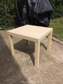 Small Lightweight Coffee Table
