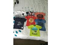 Short sleeved tops bundle