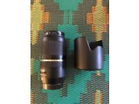 Tamron SP AF 70-300 F/4-5.6 Di VC USD Lens