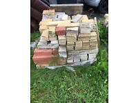 Building bricks/blocks