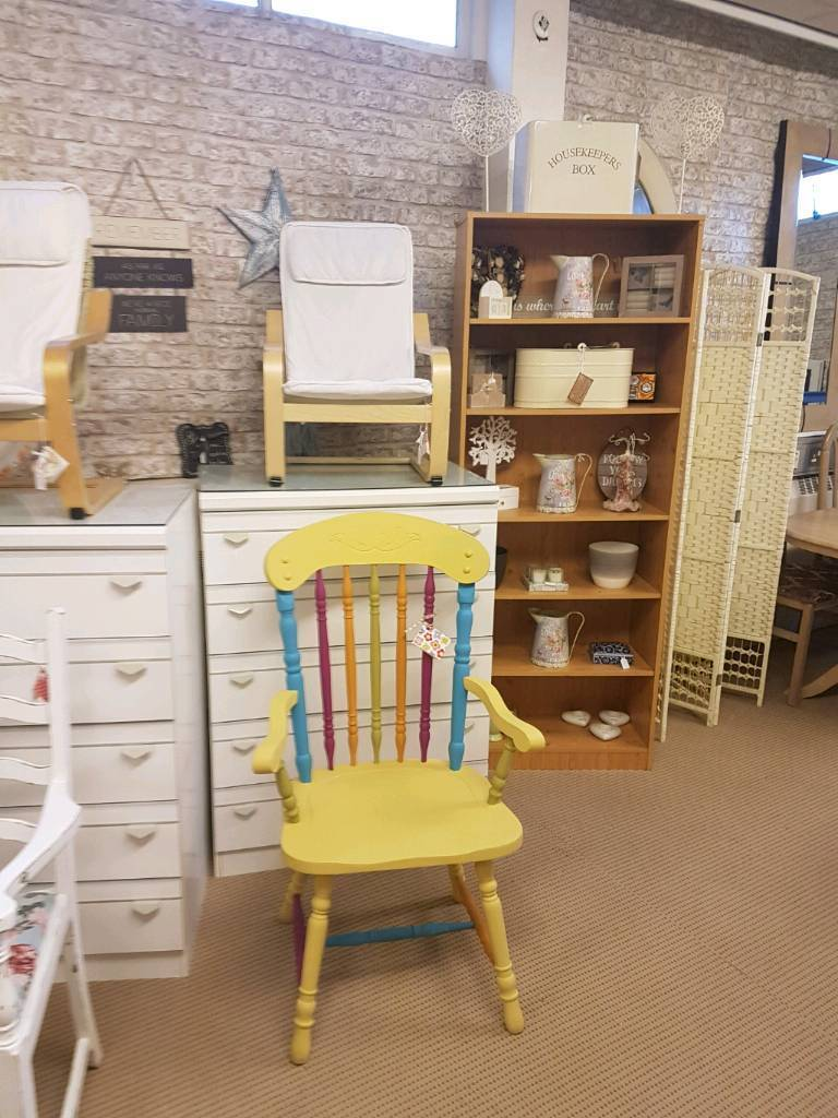 carver style farmhouse chair