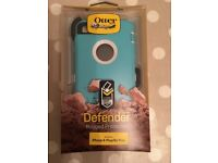 Otterbox Defender care iPhone 6