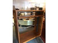 Shop Clothing Display Rail Unit(4 Available)