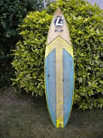 "Surfboard 6' 5"" PHD Logic"