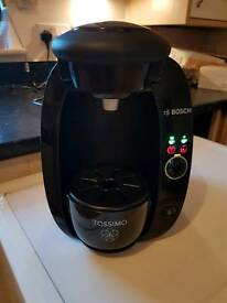 Bosch Coffee Machine