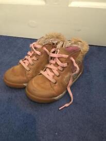 Children's Clarks shoes