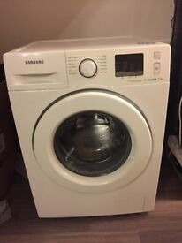 Samsung ecobubble 7kg washing machine