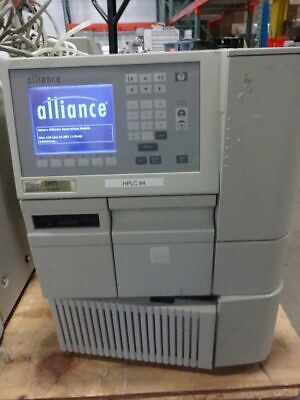 Waters 2695 Alliance Separations Module Wheater - Refurbished W6 Mo. Warranty