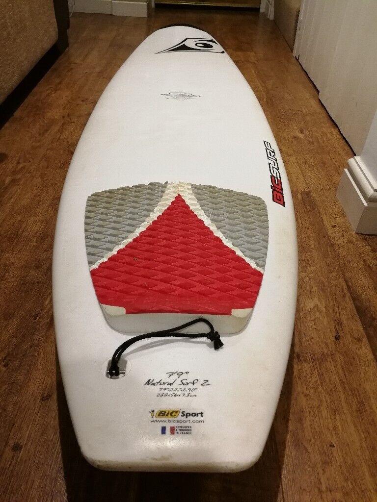 Surfboard Bic 7'9 Minimal