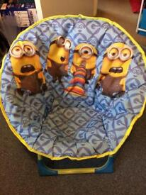 Minion chair