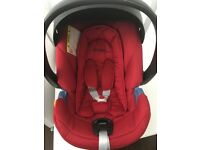 Cybex Aton car seat