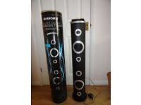 SilverCrest Bluetooth speaker tower