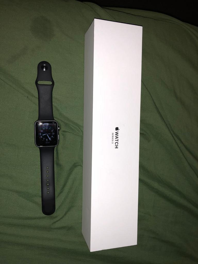 Apple Watch Series 3 for sale Gumtree