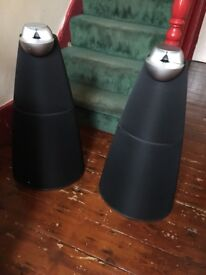 BANG AND OLUFSEN BEOLAB 9 ACTIVE SPEAKER REALLY HIGH END WITH VERY SMALL PRICE CALL 07707119599
