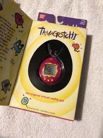 Bandai Tamagotchi original 1997 New in box