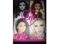 Little mix ready to fly book