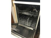 Dishwasher with very good condition for sale due to new kitchen fitting,