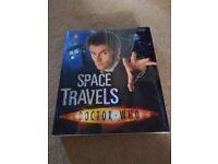 Hardback Large Dr Who book