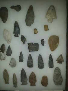 Native American Artifacts and Arrowheads London Ontario image 2