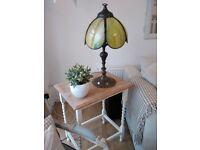 classy table lamp