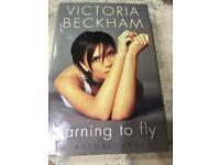 Victoria beckham book